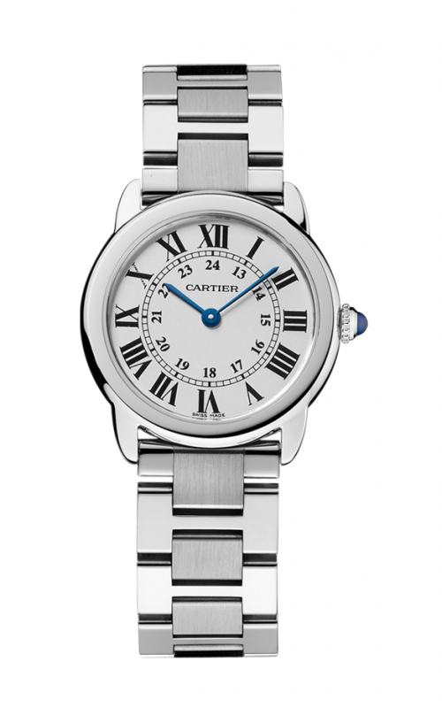 Ronde Solo de Cartier Watch W6701004 product image