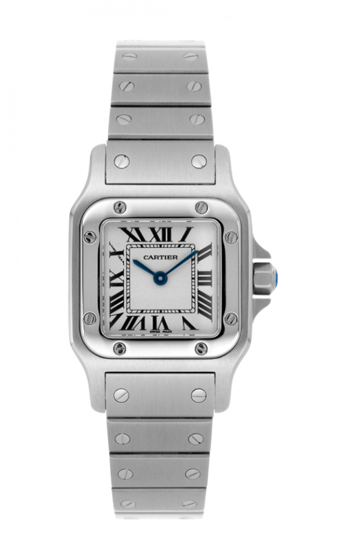 Santos de Cartier Galbée Watch W20056D6 product image