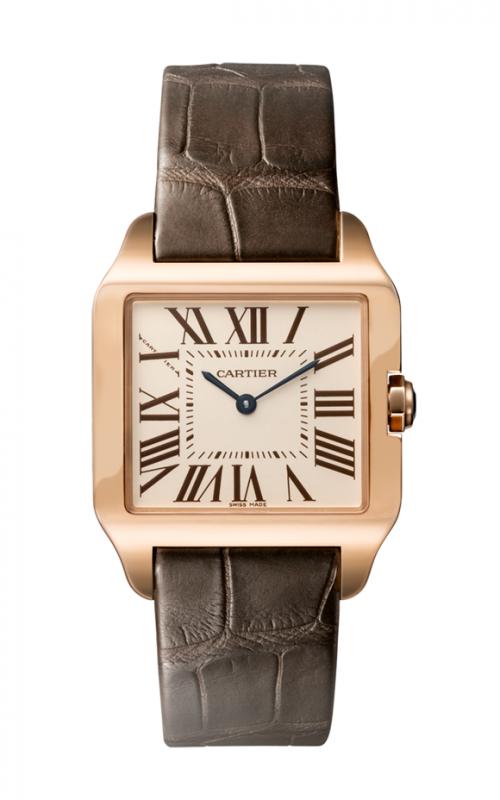 Santos-Dumont Watch W2009251 product image