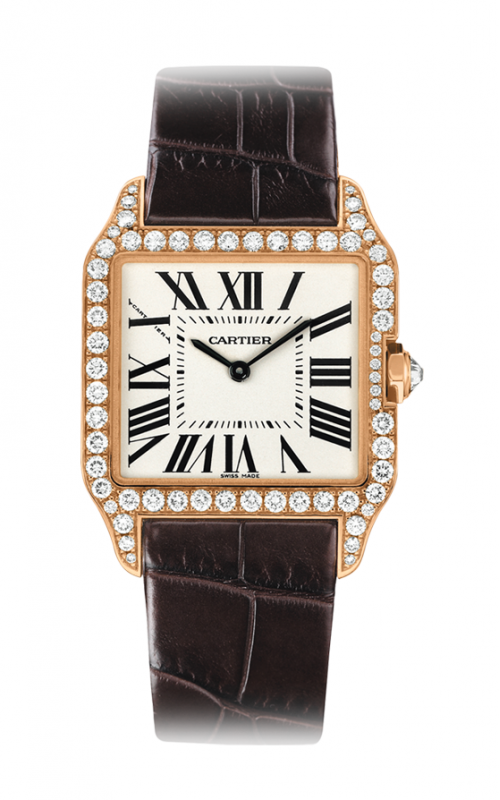 Cartier Santos-Dumont Watch WH100351 product image