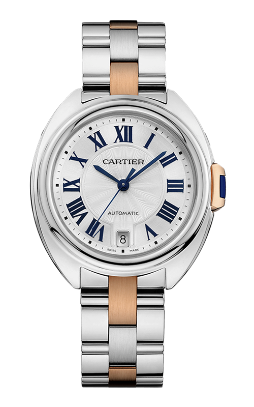 Cartier Clé de Cartier Watch W2CL0003 product image