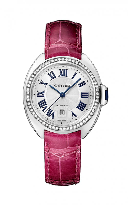 Cartier Clé de Cartier Watch WJCL0015 product image