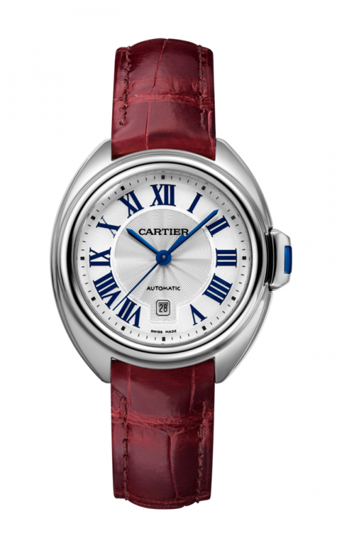 Cartier Clé de Cartier Watch WSCL0016 product image
