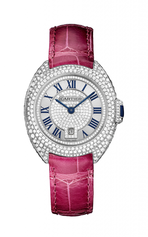 Clé de Cartier Watch WJCL0017 product image