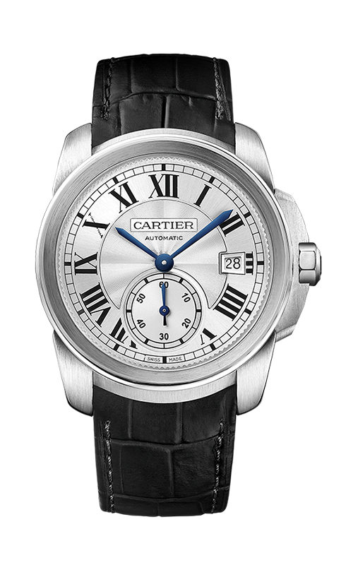 Calibre de Cartier Watch WSCA0003 product image