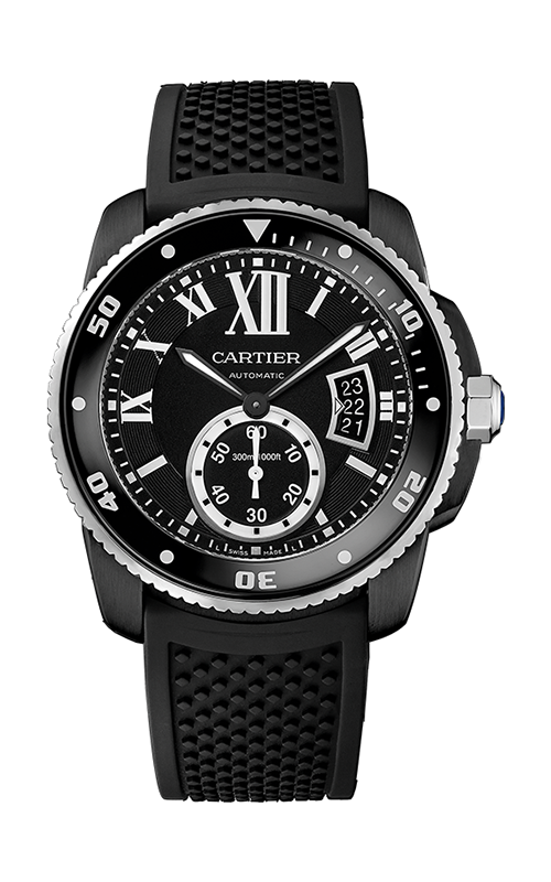 Cartier Calibre de Cartier Diver Watch WSCA0006 product image