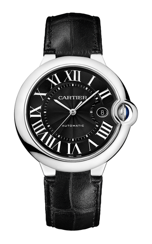 Ballon Bleu de Cartier Watch WSBB0003 product image