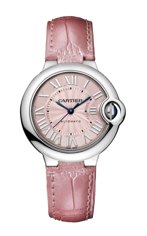 Ballon Bleu de Cartier Watch WSBB0002 product image