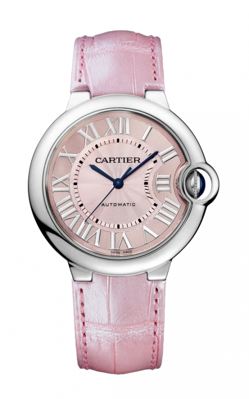 Ballon Bleu de Cartier Watch WSBB0007 product image