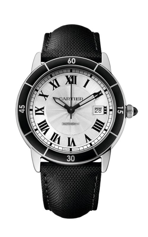 Ronde Croisière de Cartier Watch WSRN0002 product image
