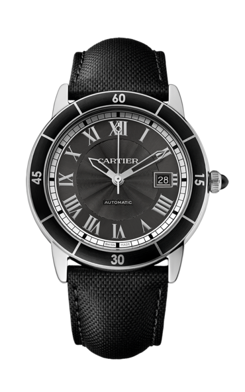 Cartier Ronde Croisière de Cartier Watch WSRN0003 product image