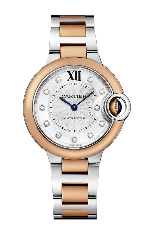 Cartier Ballon Bleu de Cartier Watch W3BB0006 product image