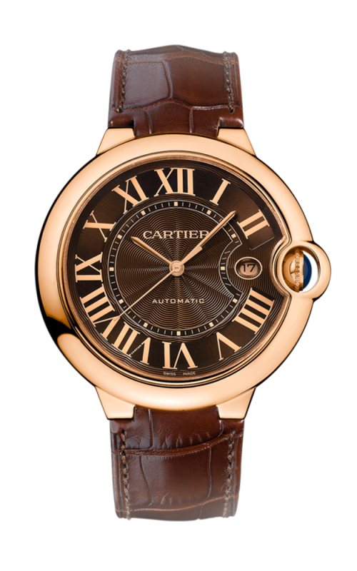 Ballon Bleu de Cartier Watch W6920037 product image