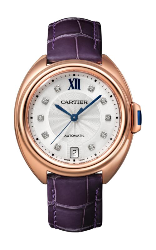 Cartier Clé de Cartier Watch WJCL0032 product image