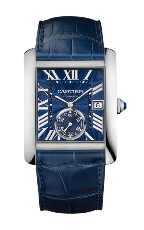 Cartier Tank MC Watch WSTA0010 product image
