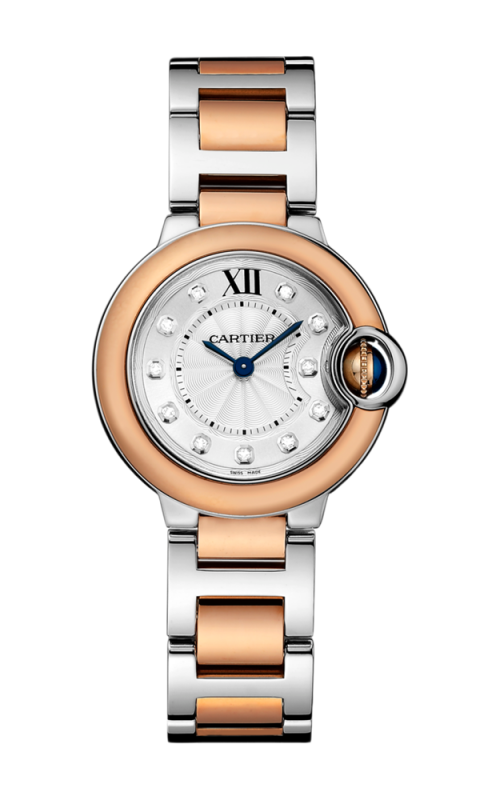 Ballon Bleu de Cartier Watch W3BB0005 product image