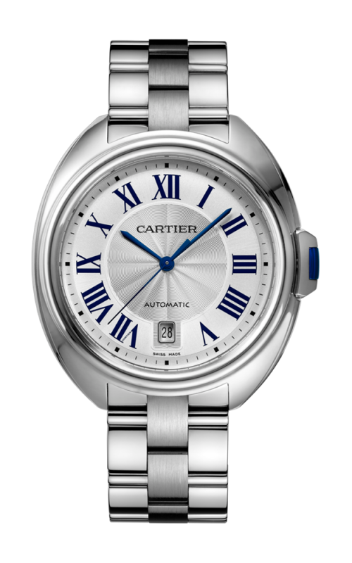 Cartier Clé de Cartier Watch WSCL0007 product image