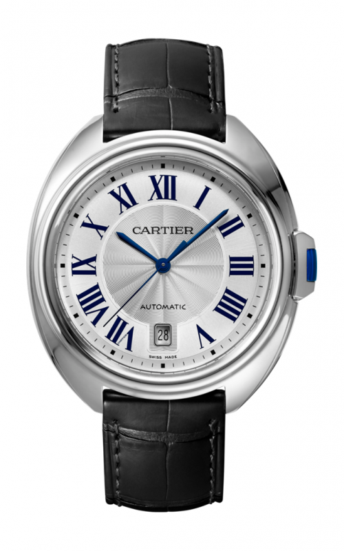 Cartier Clé de Cartier Watch WSCL0018 product image
