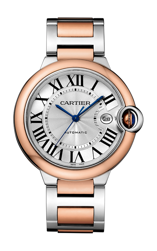 Cartier Ballon Bleu de Cartier Watch W2BB0004 product image