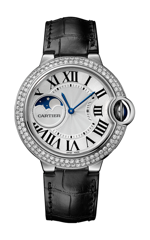 Cartier Ballon Bleu de Cartier Watch WJBB0028 product image