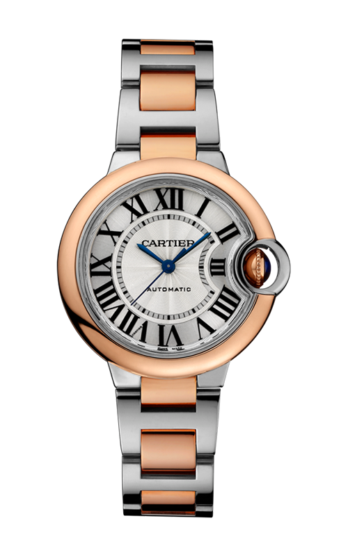 Ballon Bleu de Cartier Watch W2BB0023 product image