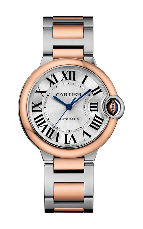 Cartier Ballon Bleu de Cartier Watch W2BB0003 product image