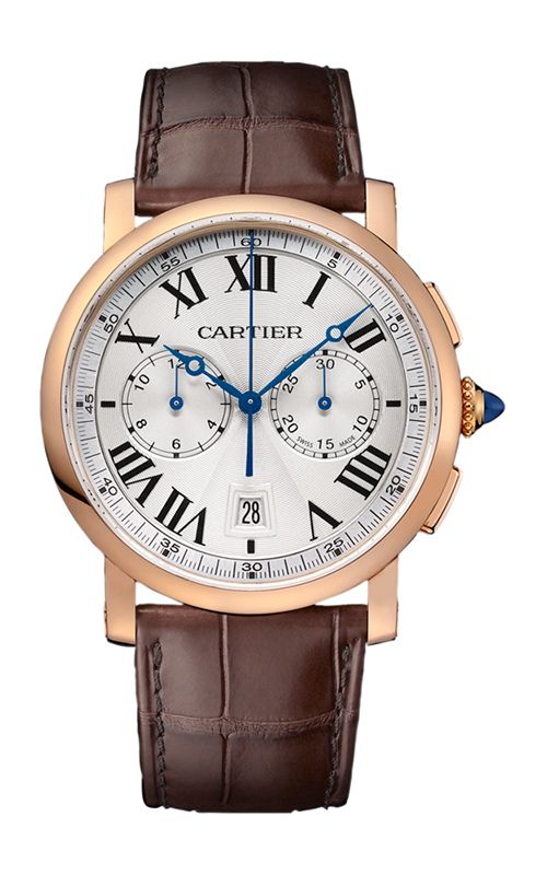 Cartier Rotonde de Cartier Watch W1556238 product image