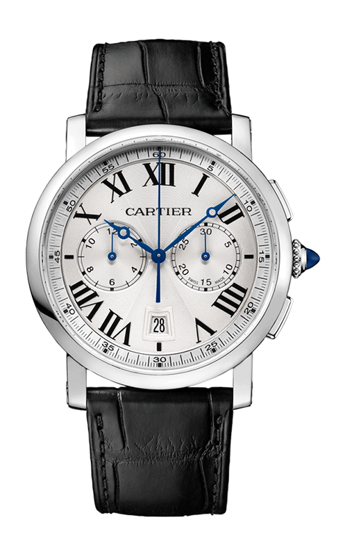 Cartier Rotonde de Cartier Watch WSRO0002 product image