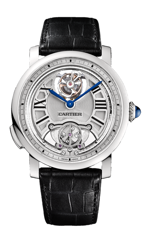 Cartier Rotonde de Cartier Watch W1556209 product image