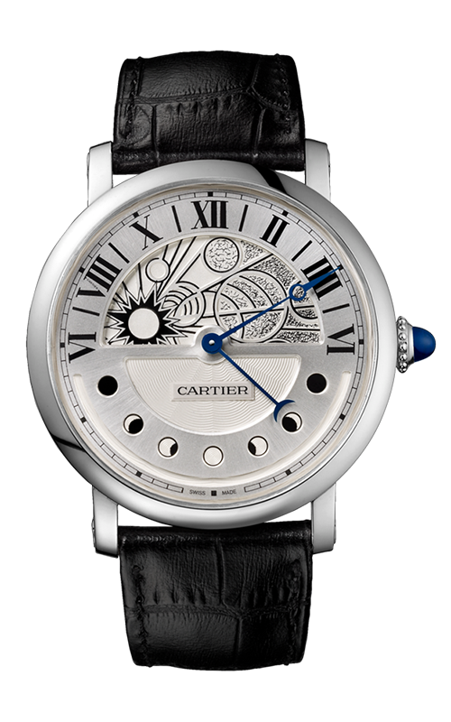 Rotonde de Cartier Watch W1556244 product image