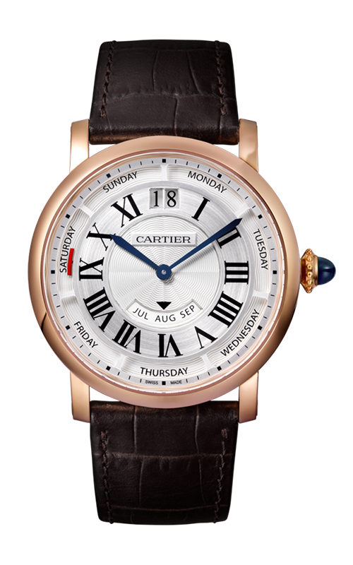 Rotonde de Cartier Watch WHRO0002 product image