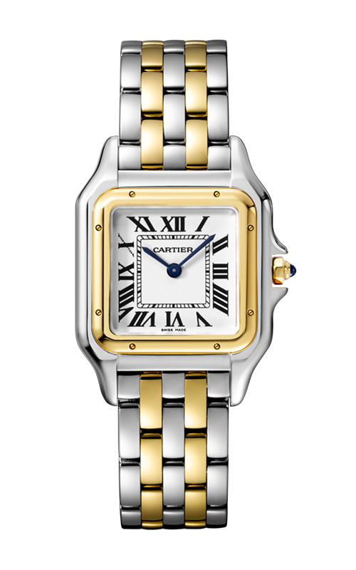 Panthère de Cartier watch W2PN0007 product image