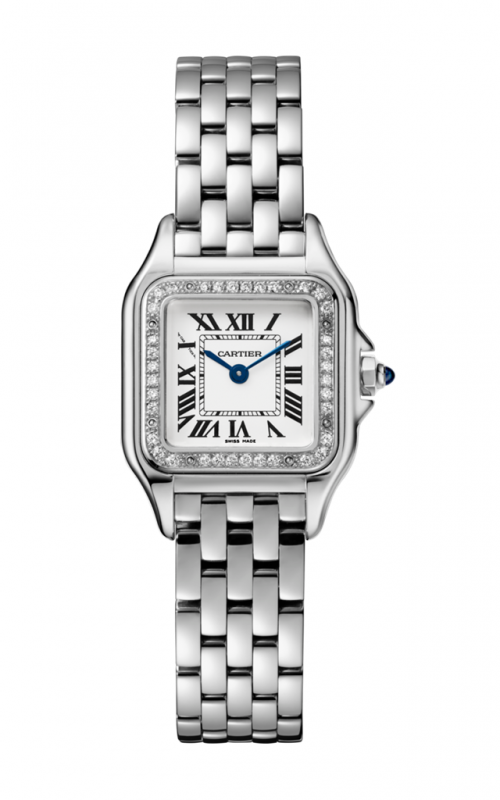 Panthère de Cartier watch W4PN0007 product image