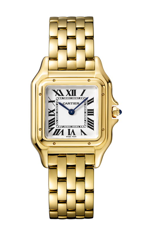 Panthère de Cartier watch WGPN0009 product image