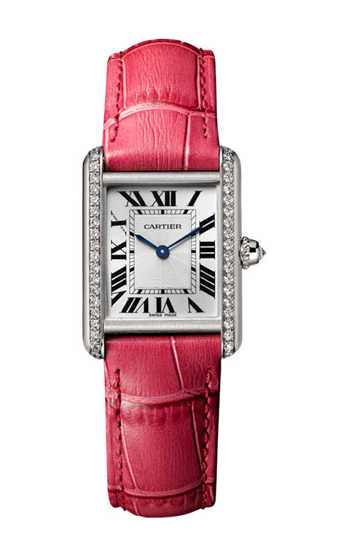 Cartier Tank Louis Cartier Watch WJTA0011 product image