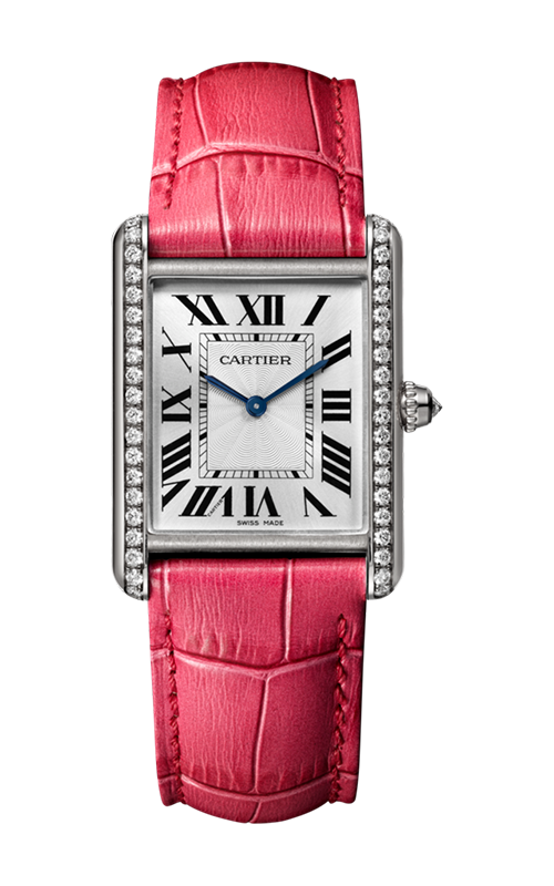 Cartier Tank Louis Cartier Watch WJTA0015 product image