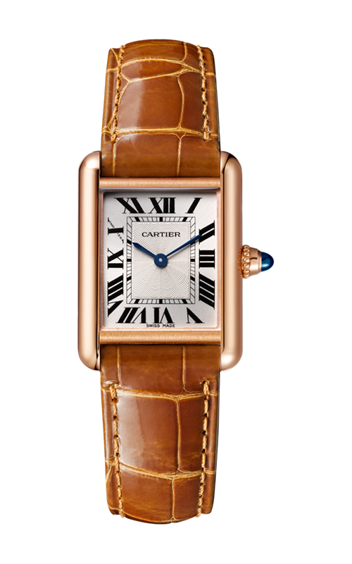 Cartier Tank Louis Cartier Watch WGTA0010 product image