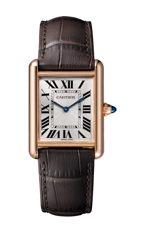 Cartier Tank Louis Cartier Watch WGTA0011 product image