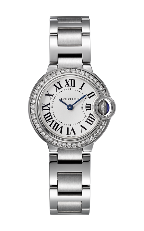 Cartier Ballon Bleu de Cartier Watch W4BB0015 product image