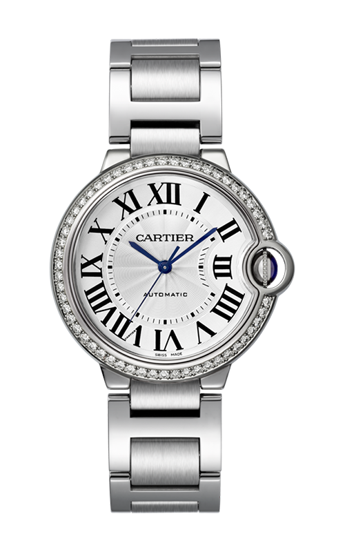 Ballon Bleu de Cartier Watch W4BB0017 product image