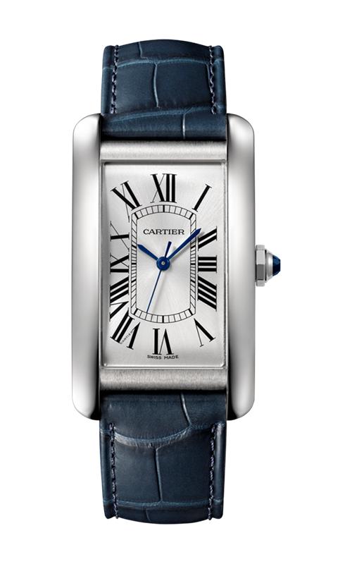 Cartier Tank Américaine Watch WSTA0018 product image