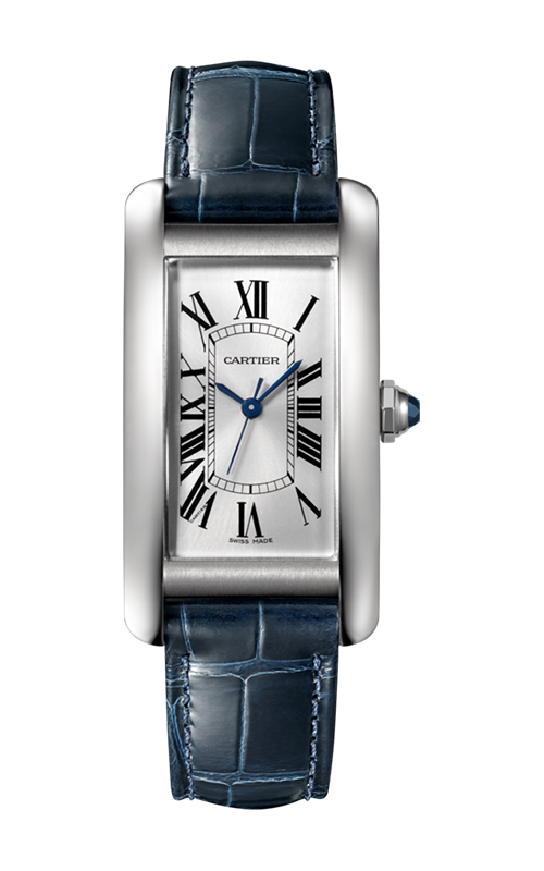 Cartier Tank Américaine Watch WSTA0017 product image
