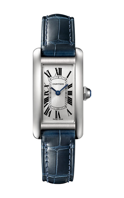Cartier Tank Américaine Watch WSTA0016 product image