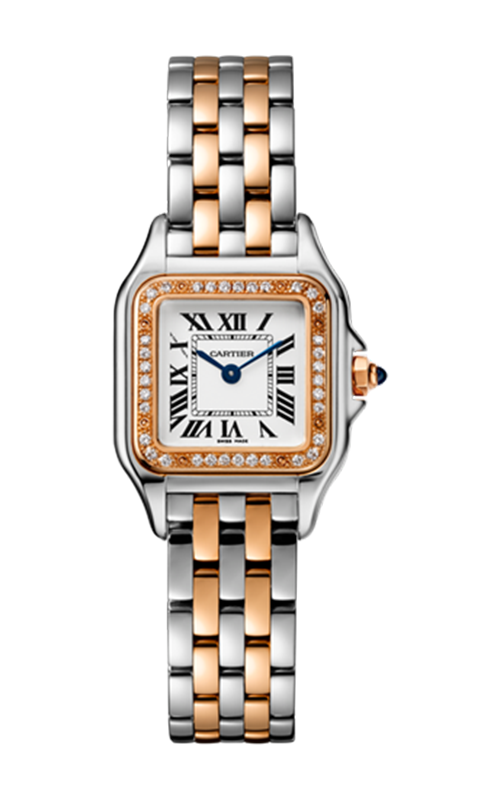Cartier SIHH Watch W3PN0006 product image