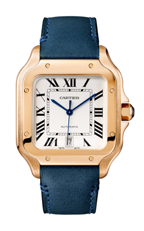 Cartier SIHH Watch WGSA0011 product image