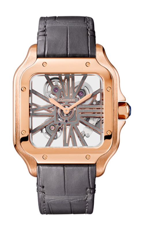 Cartier SIHH Watch WHSA0008 product image