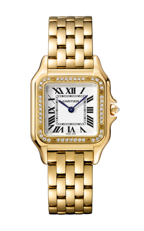 Cartier Panthère de Cartier Watch WJPN0016 product image