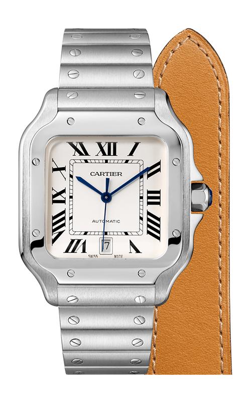 Cartier Santos de Cartier Watch WSSA0009 product image