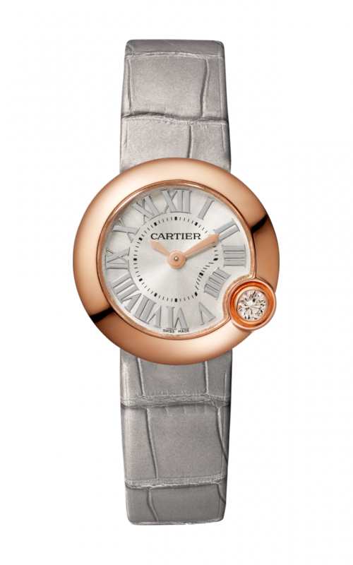 Cartier Ballon Blanc de Cartier Watch WGBL0004 product image