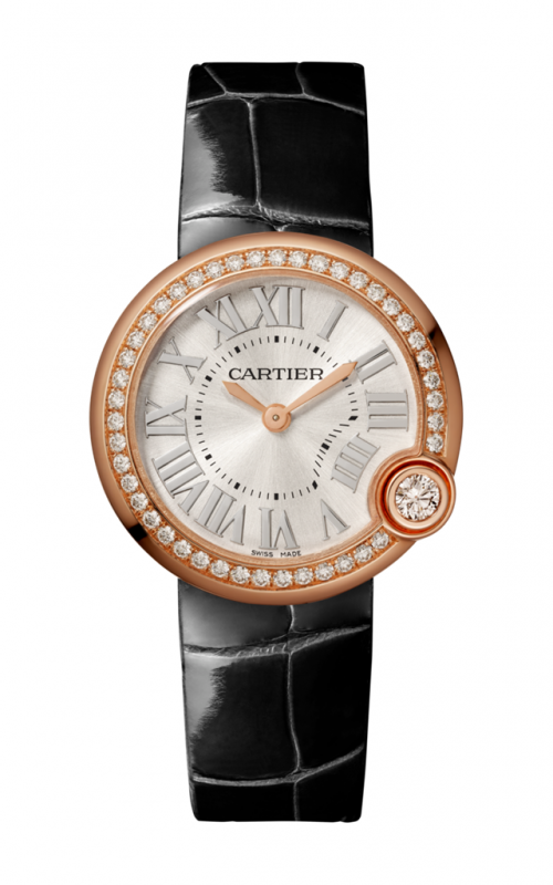 Ballon Blanc de Cartier Watch WJBL0005 product image